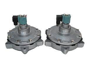 DMF-Y型电磁脉冲阀