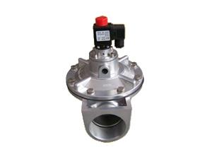 DMF-70S型电磁脉冲阀