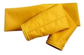 P84耐高温针刺过滤毡布袋