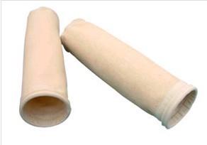 PSS耐高温针刺过滤毡布袋