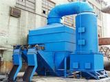 脱硫除尘气体净化器